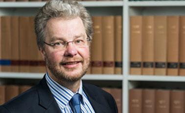 Harald Hemken - Rödenbeek, de Buhr & Kollegen